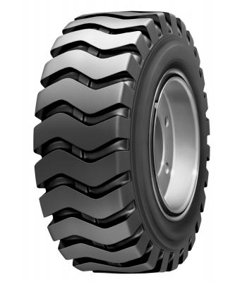 Rock Lug E3/L3 Tires
